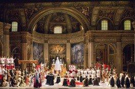 びわ湖ホール・新国立劇場提携オペラ公演 プッチーニ作曲 歌劇「トスカ」