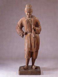 小企画展「祈りの美 生誕150年・新納忠之助~鹿児島の仏画とともに」