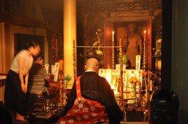 福石観音四萬六千日祭