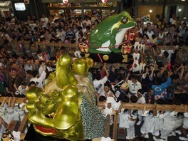 第32回野田みこしパレード<中止となりました>