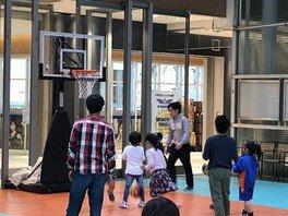 SBL2020 バスケスクール&コートonプレミアムフライデー