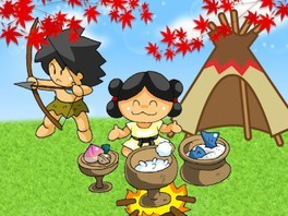 サバイバルキャンプ2019(2日間) ~小学生のための自然体験~