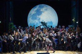 新国立劇場オペラ「ニュルンベルクのマイスタージンガー」<中止となりました>