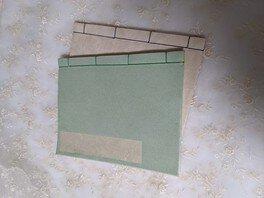 吉野手漉き和紙で和とじ本を作ってみよう