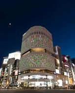 GINZA Christmas PLACE 2019
