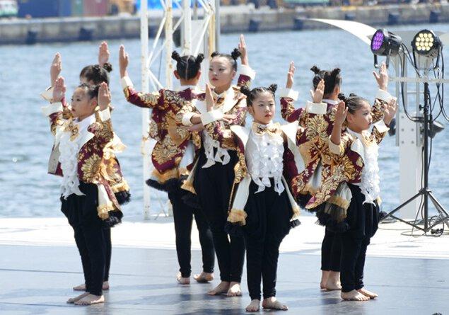 第27回 ミズノ杯 南港ダンスフェス 2019 春グランプリ