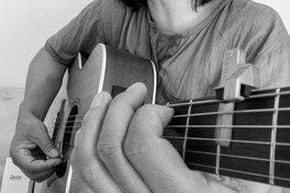 楽器挫折者救済セミナー Qactusを使い2時間でビートルズ弾き語り byきりばやしひろき