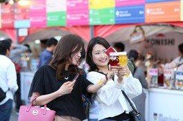 ベルギービールウィークエンド2018 札幌