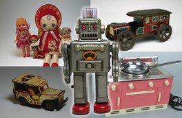 第20回企画展「おもちゃ大好き!~郷土玩具とおもちゃの歴史~」