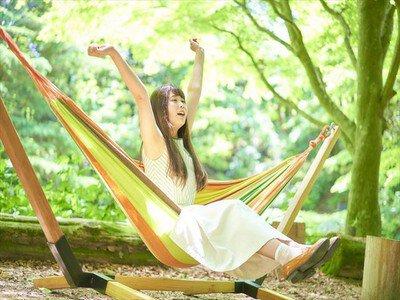 ハンモックカフェ~大人の夏休み~