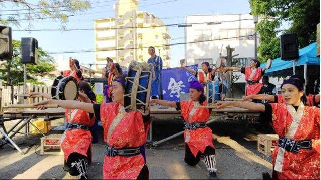 2020 第3回 住吉えぇやん祭りin風人の祭