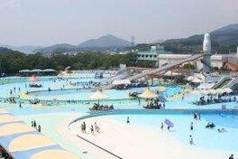 【プール】南レクジャンボプール