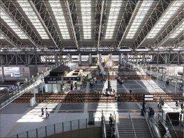Project OSC 2018「空に浮かぶ〜時空の駅〜」
