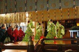 日枝神社 山王祭