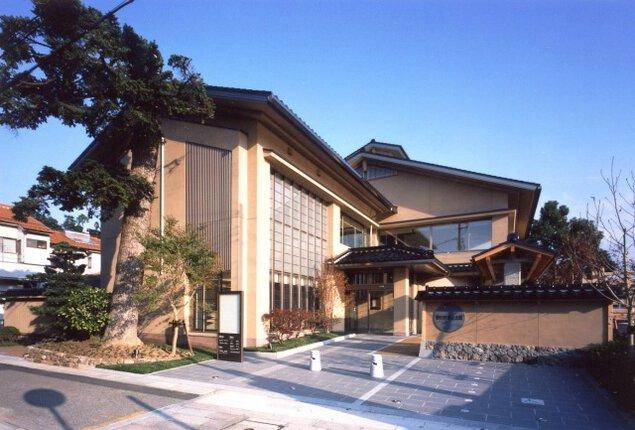 秋聲生誕150年記念朗読会「浅野川の春」