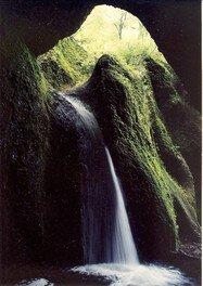 小又川トレッキング(桂の滝・シワガラの滝)