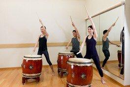 HIBIKUS横浜 太鼓演奏&体験「太鼓の響きを感じてみよう!」