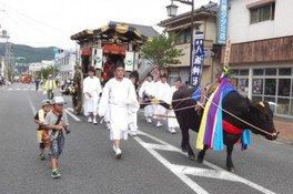 川辺祇園祭花火大会<中止となりました>
