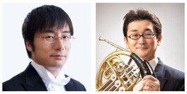 「オーケストラと心に響くひと時を」東京交響楽団 アートキャラバン in 北上