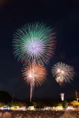 【2020年中止】第40回藤枝花火大会