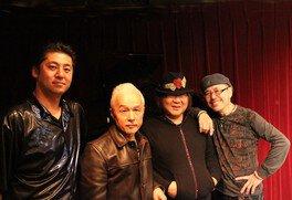 EnTRANS Super Live! ~ Tribute to 井上堯之 …We,Us ~