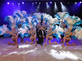 MOSCOW SKATE CIRCUS 2018(市川公演)