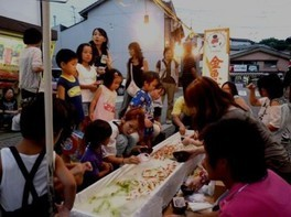 コックスフェスタ・王国祭