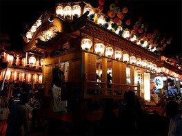 八坂祭(天王祭)