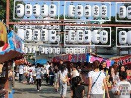 海神社 夏祭り<中止となりました>