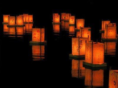 第39回 吉崎湖畔の夕べ・夏まつり<中止となりました>