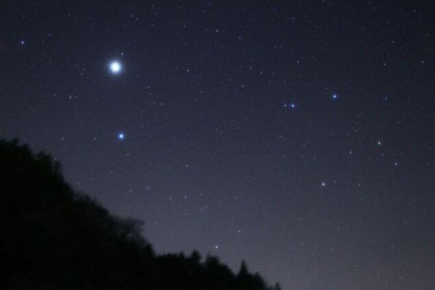 スピカ輝く! 春の星空観察<中止となりました>