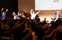歌声コンサート in 亀戸(6月)