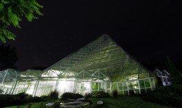 花の文化園 ~夜間特別開園~