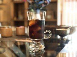 お寺deバル「喫茶去おやくっさん」(9月)