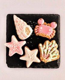 読み聞かせ&アイシングクッキー作り(8月)