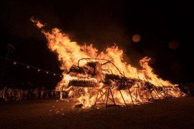 第33回 青龍祭