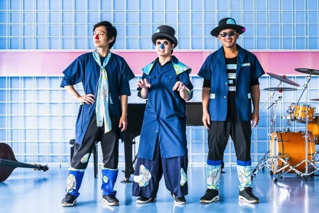 RE-SO-LA Tour 2020 先駆けトリオピック Vol.2 秋田公演<中止となりました>