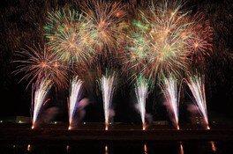 【2020年開催なし】ふなばし市民まつり 船橋港親水公園花火大会