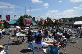 あつた夏祭り~俺たちの2018~