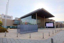 長崎県美術館ワークショップとおしゃべり鑑賞会&ランチ