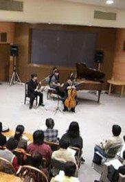 アクロス福岡 フロアコンサート vol.489