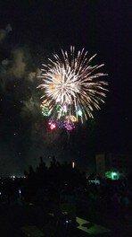 【2020年開催なし】横須賀市西地区納涼花火大会