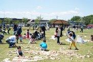 前橋公園みどりの散策エリア 前橋市中央児童遊園るなぱあく