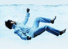 「ウォーター・バイ・ザ・スプーンフル」 ~スプーン一杯の水、それは一歩を踏み出すための人生のレシピ~