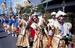 ひょうげ祭り