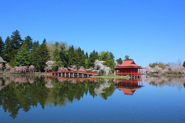 平川市おのえ桜と植木まつり<中止となりました>