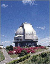 倉敷科学センター プラネタリウム「おかやま天文台物語」