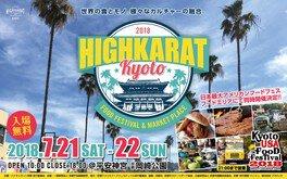 ハイキャラット京都 フード&マーケットプレース