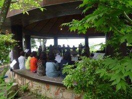 森林のコンサート オカリナの調べ