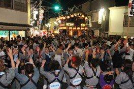 小見川祇園祭<中止となりました>